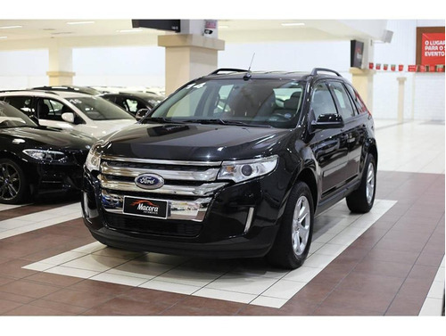 Ford Edge 3.5 Fwd Aut.