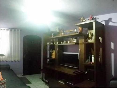 Imagem 1 de 9 de Apartamento A Venda Na Vila Sabrina, São Paulo - V3151 - 33605944