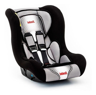 Butaca infantil para auto Bebesit 9025 Negro