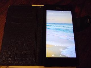 Sony Z1 Completo Para Personal/ En Caja