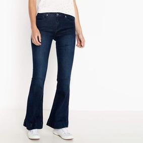 79966b011e Pantalon Verde Oliva Mujer - Jeans para Mujer al mejor precio en ...