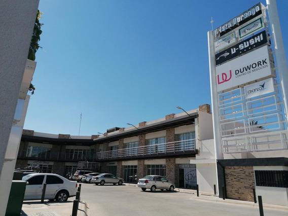 Oficinas En Renta, Plaza Durango.