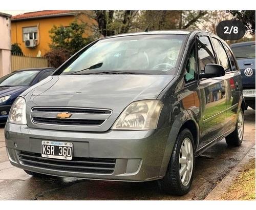 Chevrolet Meriva 1.8 Gl Plus 2011