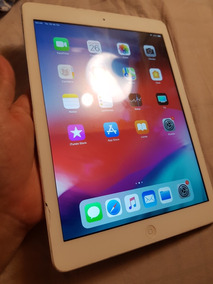 iPad Air 16gb Wifi Cinza