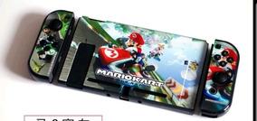Capa De Proteção Nintendo Switch Mario Kart 8