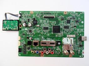 Placa Principal Tv Mt. Smart Lg 28mt49s-ps (eax67285203(1.0)
