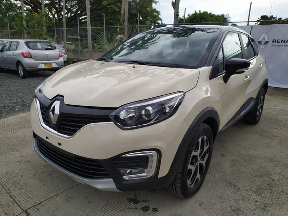 Renault Captur Intens At