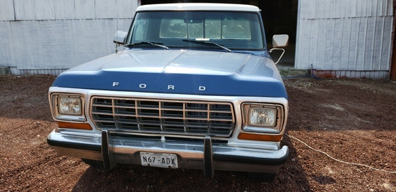 Ford F-150 Ford Clasica
