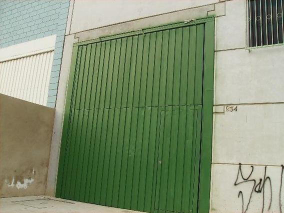 Barracão Industrial À Venda, Jardim Novo Mundo, Várzea Paulista. - Ba0026
