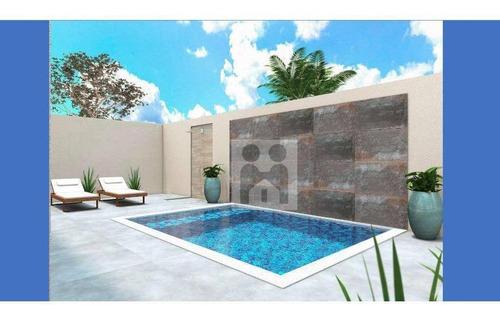 Imagem 1 de 30 de Casa Com 4 Dormitórios À Venda, 221 M² Por R$ 930.000,00 - Recreio Das Acácias - Ribeirão Preto/sp - Ca0523