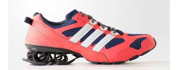 Tênis adidas Cosmo Laranja /varial 2 Mid Branco
