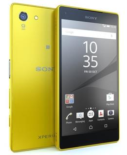 Celular Sony Z5 Compact 32 Gb 2gb 23 Mp Lacrado