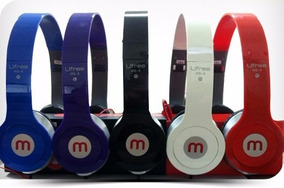 Fone De Ouvido Headphone M