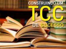 Consultoria Em Tcc, Monografia E Artigos Cientificos