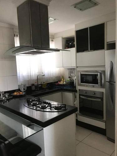 Apartamento À Venda, 114 M² Por R$ 800.000,00 - Jardim Zaira - Guarulhos/sp - Ap14612