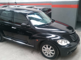 Chrysler Pt Cruiser Touring Auto Stick (143cv)