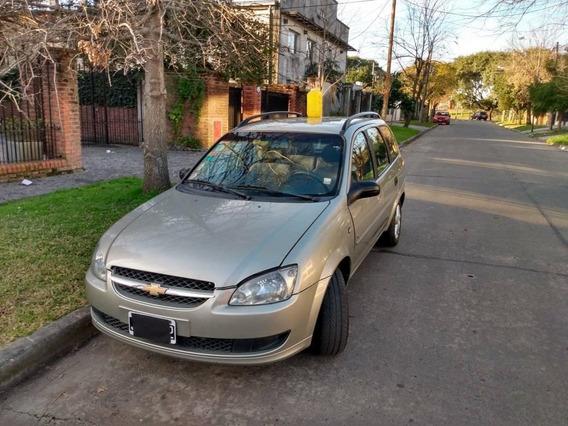 Chevrolet Corsa Wagon Full, Gnc