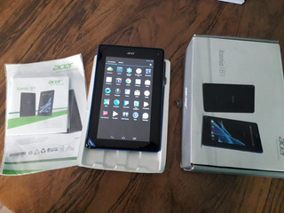 Tablet Acer Iconia B1-a71 7