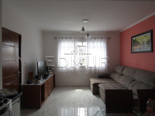 Casa - Jardim Utinga - Ref: 28798 - V-28798