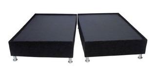 Base Cama Para Colchon Semidoble 120 X 190 Envio Gratis
