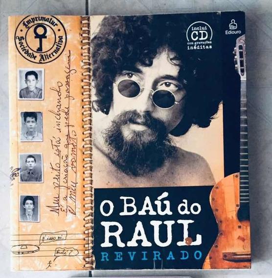 Livros Raul Seixas
