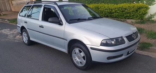 Volkswagen Parati 2001 1.0 Summer 5p
