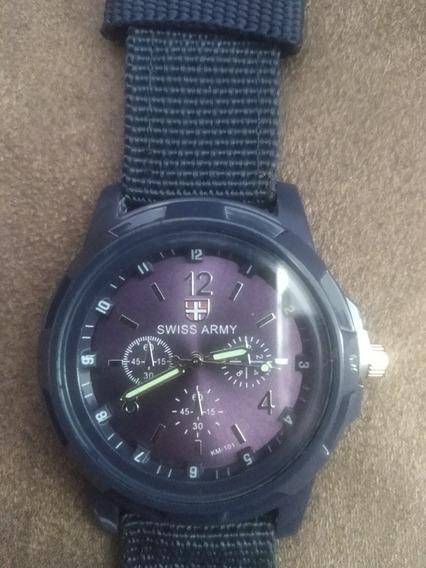 Relógio Masculino Swiss Army