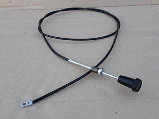 Rambler Ambassador 1969 - 1972 Cable Original Ralenti Acel.
