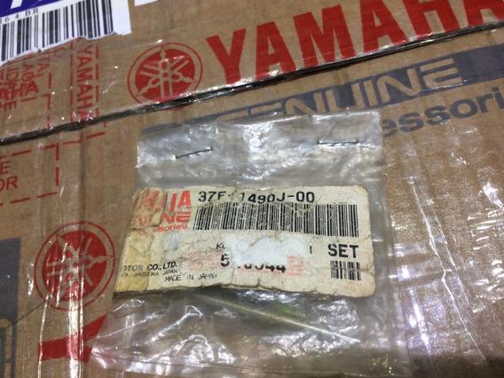 Kit Agulha Pistonete Carburador Dt200 Dt 200r Original Yamah