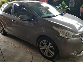 Peugeot 2018 Allure 5 Ptas. 4 Cil. 1.6 Lts. 2014