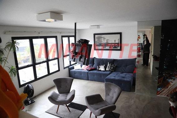 Apartamento Em Jardim Analia Franco - São Paulo, Sp - 307741