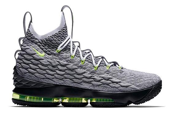 Nike Lebron James 15 Air Max 95#promoção