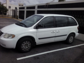 Chrysler Voyager Austera Corta At