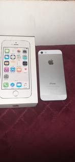 Celular iPhone 5s 32gb Pra Retirar Peças
