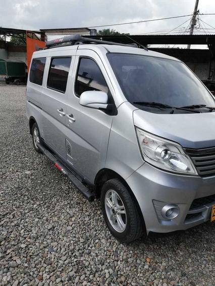 Changan Minivan Mini Van