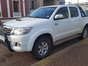 Toyota Hilux 3.0 Extra Full