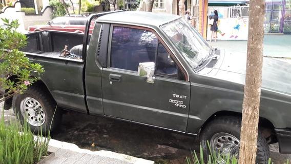 Mitsubishi Raridade L 200 Cabine Simples Diesel 4x4