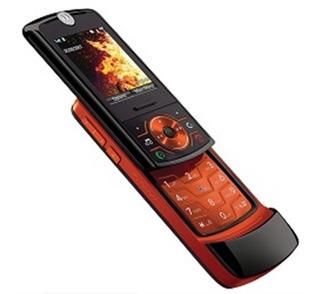 Motorola Rokr Z6 0 Uso 0 Desgaste