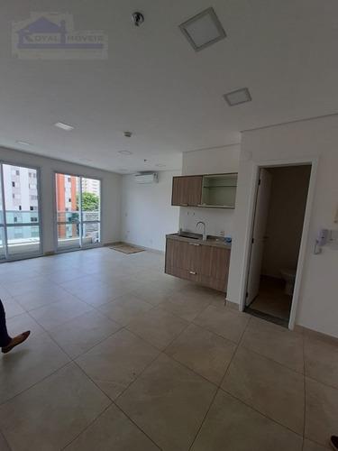 Imagem 1 de 4 de Comercial Para Aluguel, 0 Dormitórios, Vila Clementino - São Paulo - 7973