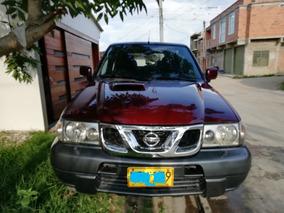 Nissan Terrano Terrano 3.0 Di Turbo