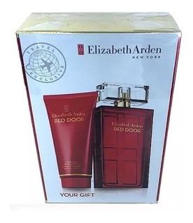 Perfume Original Elizabeth Arden Red Do - L a $1170