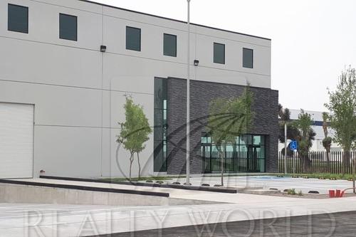 Imagen 1 de 10 de Bodegas En Renta En Parque Industrial Stiva Aeropuerto, Apodaca