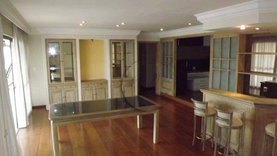 Apartamento Com 4 Dormitórios À Venda, 234 M² Por R$ 1.200.000,00 - Vila Léa - Santo André/sp - Ap9782
