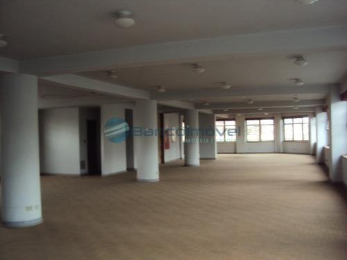 Salão Para Alugar Centro - Sl00073 - 4463419