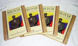 Libros Bolivar Para Todos *vision Didactica Del Libertador*