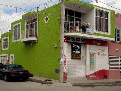 Casa En Venta, Fracc. Chicahuales, Jesús María,