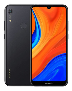 Huawei Y6s 64gb Midnight Black 3gb Ram