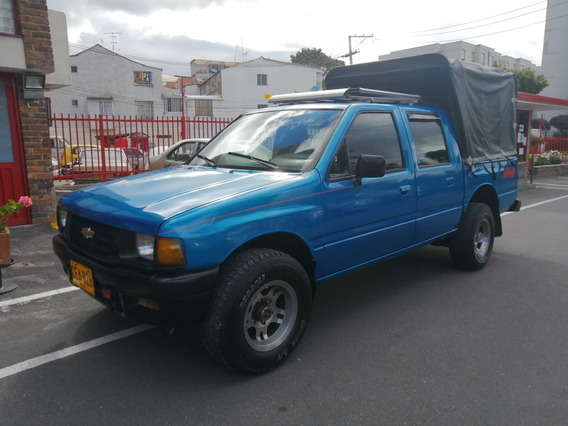 Chevrolet Luv Tfs 4x4