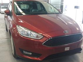 Ford Focus 1.6 S 0km Venta Perm Toma Usado Financio Banco