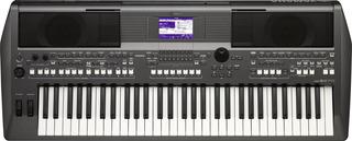 Teclado Arranjador Yamaha Psr-s670 | Garantia | Original